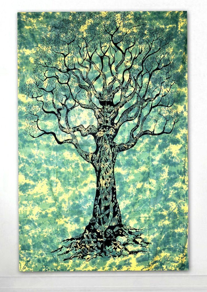 green-tie-dye-tree-of-life-tapestry-bedspread-college-tapestry-for-dorm-jaipur-handloom-2_1024x1024