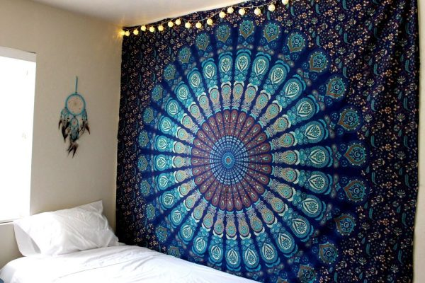 Wall Hanging Mandala Tapestries